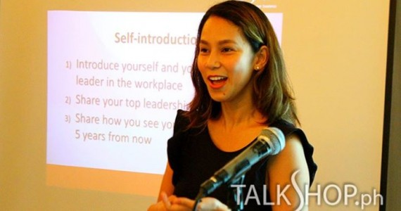 LEADERSHIP TRAINING AND MANAGEMENT COMMUNICATION – 17 SEPT 2014