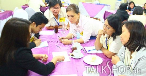 PLANNING AND ORGANIZING WORKSHOP – 1SEPT2014