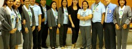 PUBLIC SPEAKING AND OFFICE DECORUM FOR PHILHEALTH – 16 SEPT 2014