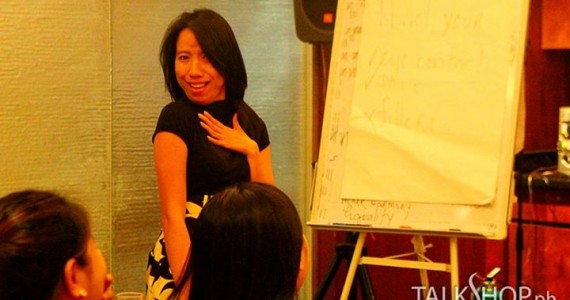 BUSINESS PROPOSAL PRESENTATION FOR LEADERS – OCTOBER 2014