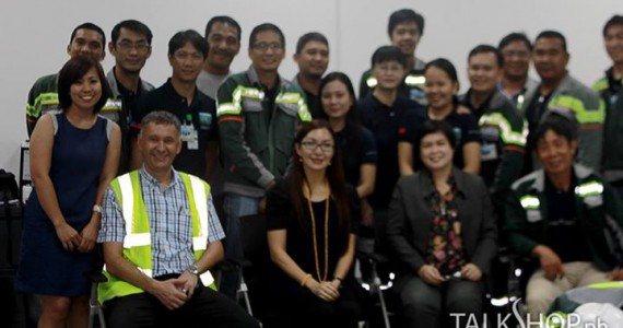 POWER PRESENTATION FOR POWER PLANT ENGINEERS – OCTOBER 2014