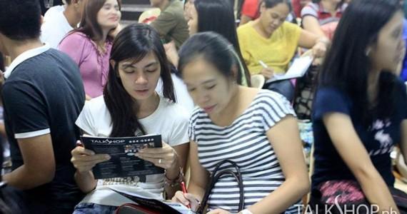 English Proficiency WorkShop for Educators – October 2014