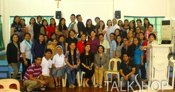 Public Speaking and English Proficiency – November 2014
