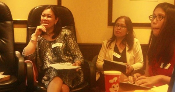 Sales Excellence Training for Traders – November 2014