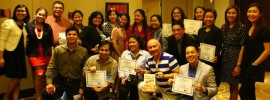 Communication Excellence for Amway Leaders – December 2014