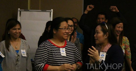 Intra and Interpersonal Relationship Seminar – May 2015