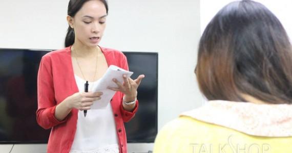 Confidence Building and Speaking Strategies – TalkShop Saturday
