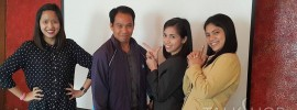 Power Presentation Workshop