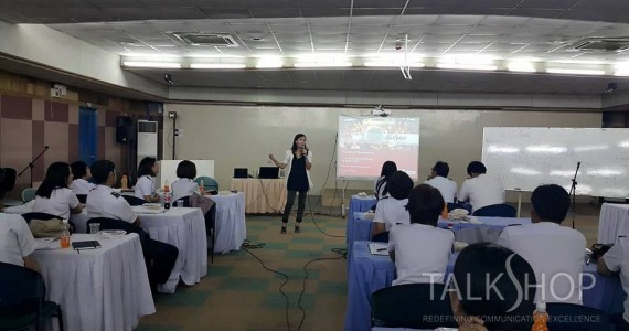 The Art of Storytelling and Effective Presentation Workshop