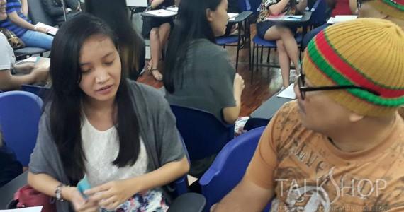Leadership and Communication Training