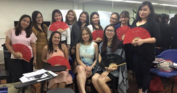 SALESMANSHIP AND COMMUNICATION EXCELLENCE