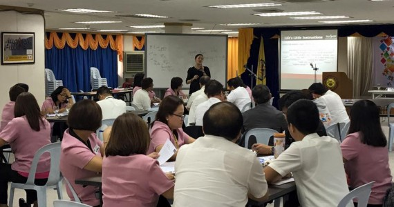 DIPLOMATIC COMMUNICATION IN TECHNICAL WRITING – 20-22Jan2015