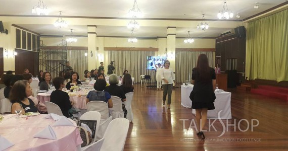 Protocol Training & Social Graces 22 June 2016