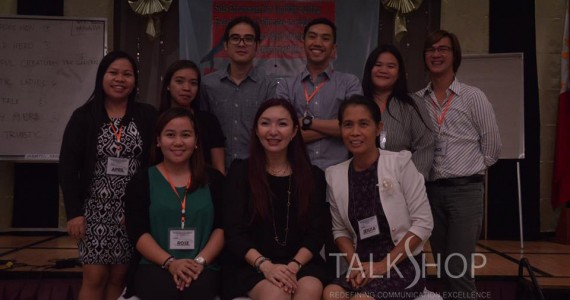 PUBLIC SPEAKING WORKSHOP FOR DSWD – 10-11 Aug 2016