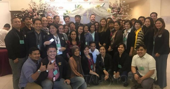 DIPLOMACY IN THE WORKPLACE 23-24NOV2017