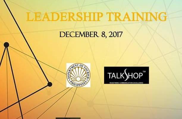 SOCIAL MEDIA AND MARKETING and LEADERSHIP TRAINING 08DEC2017