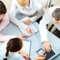 TalkShop business planning