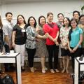 TalkShop Coaching and Mentoring