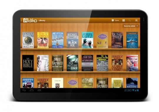 TalkShop Publishing tips