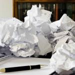 TalkShop Writer Block Tips