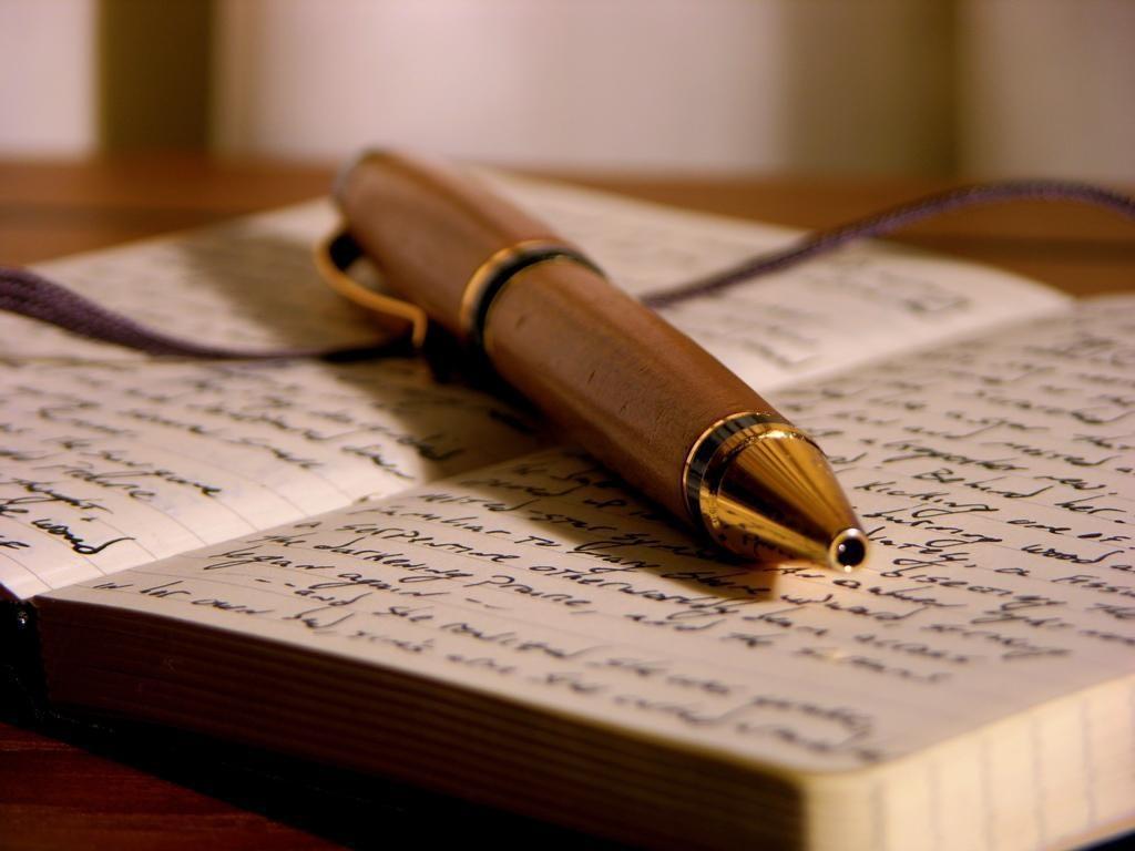 TalkShop art of writing tips
