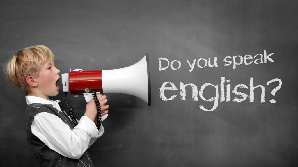 TalkShop Speak English