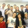 TalkShop English as Second Language