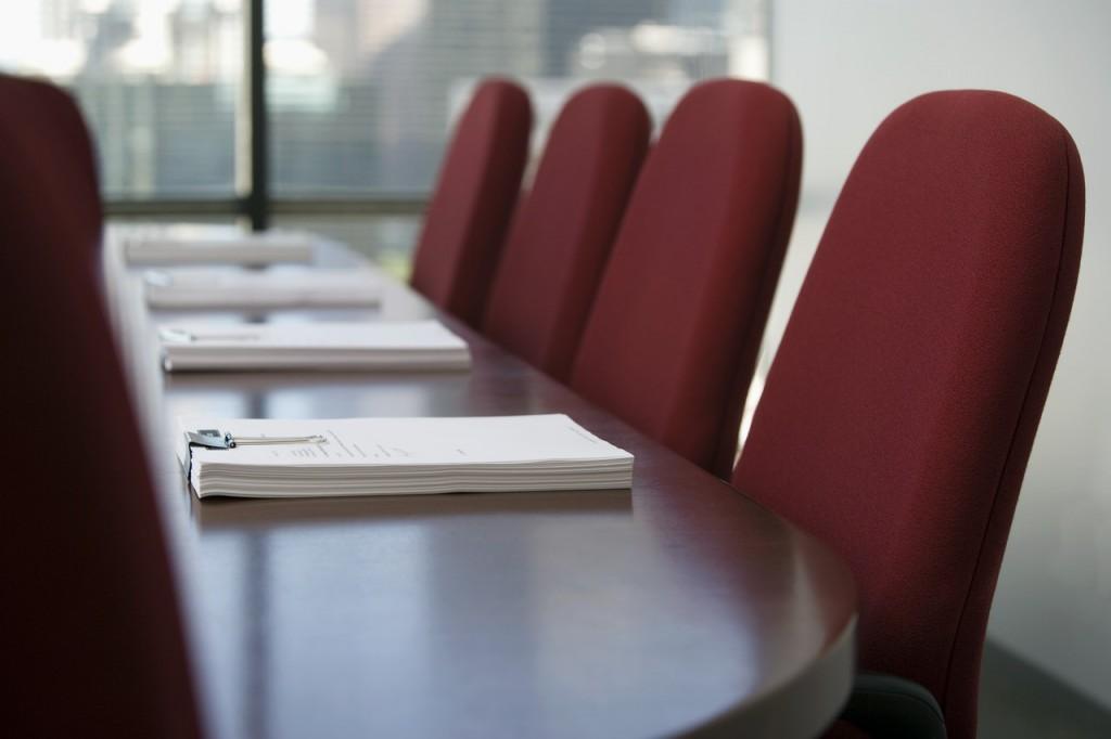 TalkShop board meeting tips