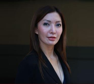 Sheila Viesca